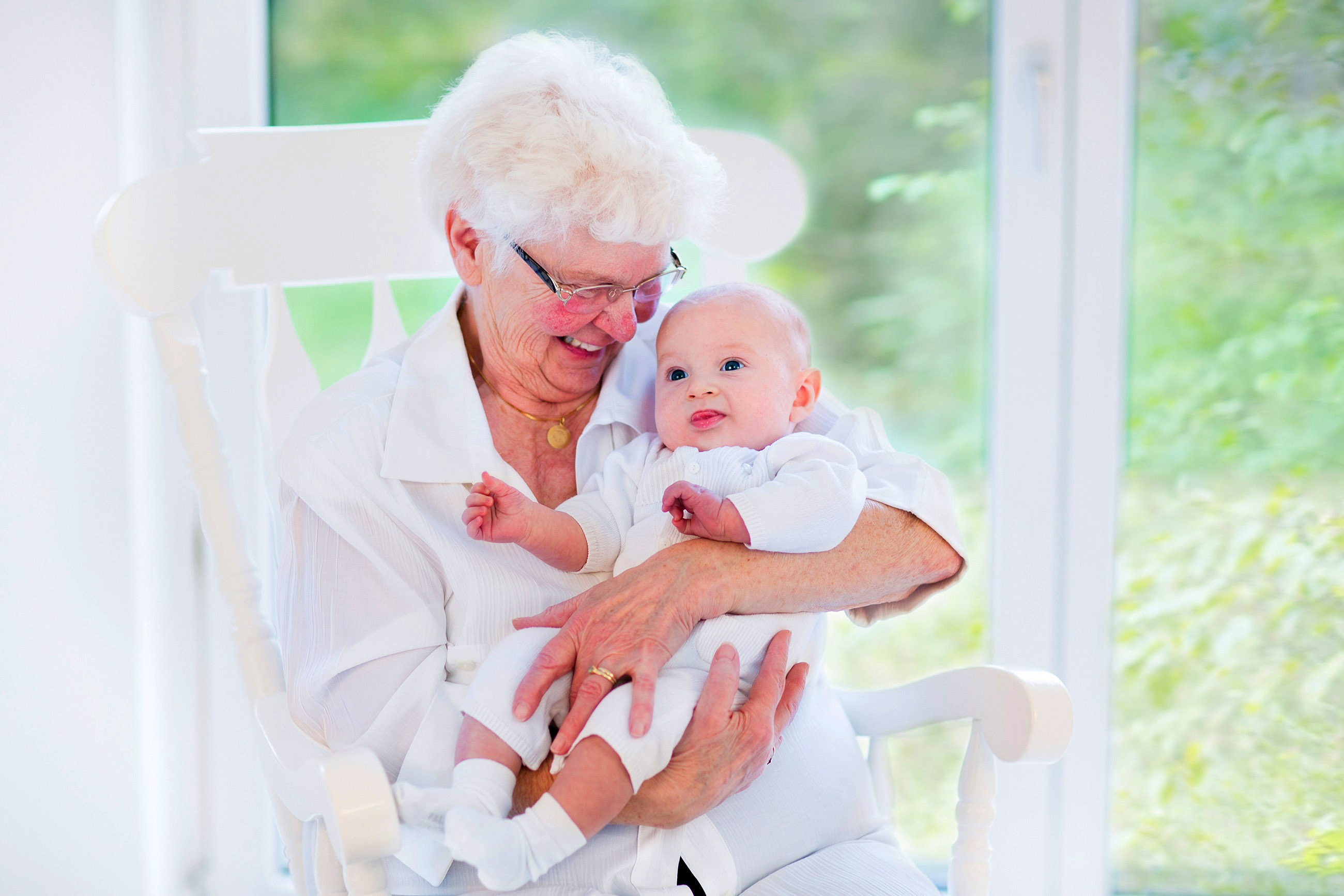 You are Never Too Young to Too Old for Specific Upper Cervical Care