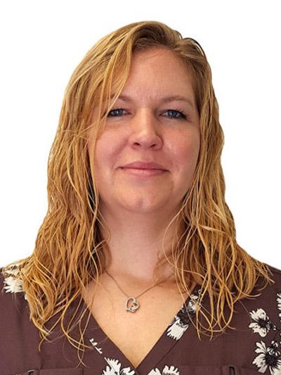 Dr. Audrey Tullis