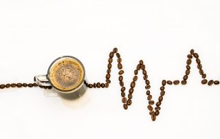 coffee caffeine healthy