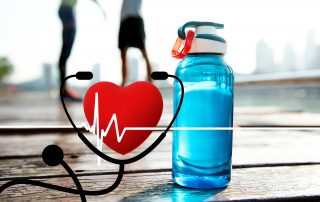 heart healthy month exercise